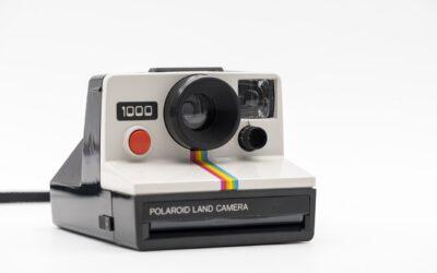 Choix d'un appareil photo polaroid, sur quels points se focaliser ?