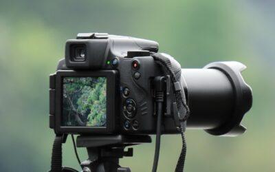Quels sont les principaux types d'appareils photo numériques ?