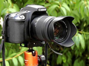 appareils photo numériques